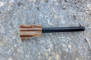 Firesteel with Antler Handle