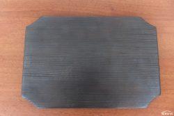 Charred Cutting Board