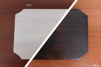 Yakisugi Cutting Board