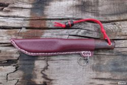 Puukko Knife Sheath